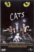 DVD Cats - Andrew Lloyd Webber