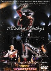Michael Flatley Feet of Flames DVD NEU/OVP engl./dt./fr