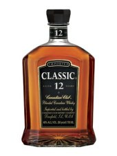 Canadian Club 12 years Old 0,7 Liter (40% Vol.)