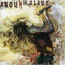 Anouk - Is Alive [Audio CD] Jewelcase
