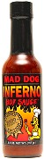 MAD DOG Inferno Reserve Hot Sauce 150.000 scoville