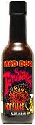 Mad Dog Teriyaki Hot Sauce