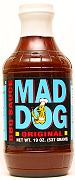 Mad Dog Original BBQ Sauce - Testartikel