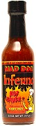 MAD DOG Inferno Hot Sauce 90.000 scoville