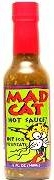 Mad Cat Habanero Hot Sauce