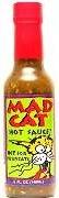 Mad Cat Habanero Hot Sauce