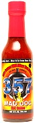 MAD DOG 357 Hot Sauce 357.000 scoville