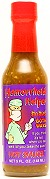 Hemorrhoid Helper Hot Sauce