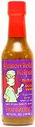 Hemorrhoid Helper Hot Sauce