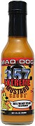 MAD DOG 357 Extreme Mustard Sauce
