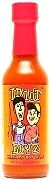 Idiot Boyz Habanero Hot Sauce