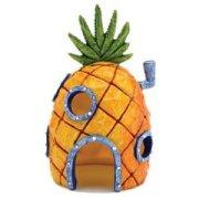 Aquarium Dekoration Figur Spongebobs Ananas Haus