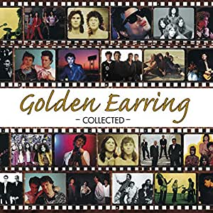 Golden Earring Collected 3-CD Box