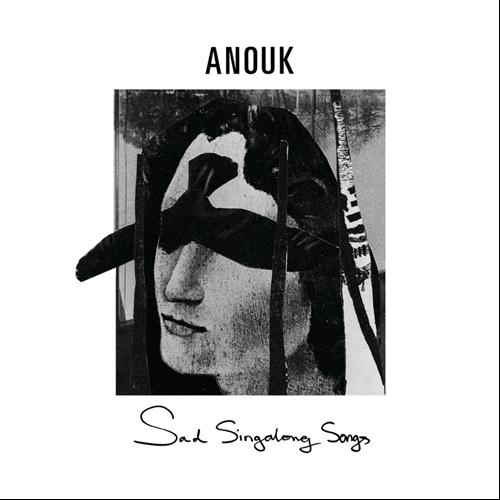 Anouk - Sad Singalong Songs [Audio CD] Jewelcase