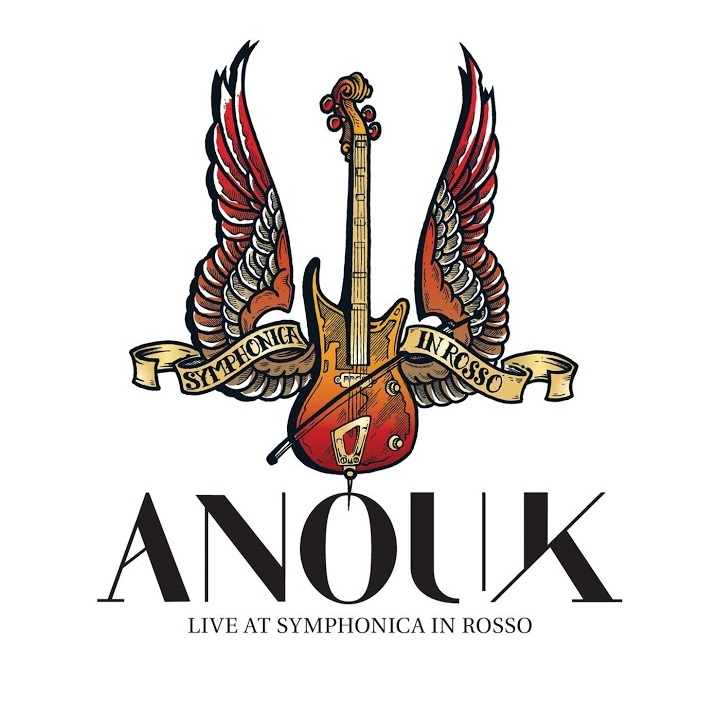 Anouk - Live At Symphonica In .. [Audio 2-CD] double doppel