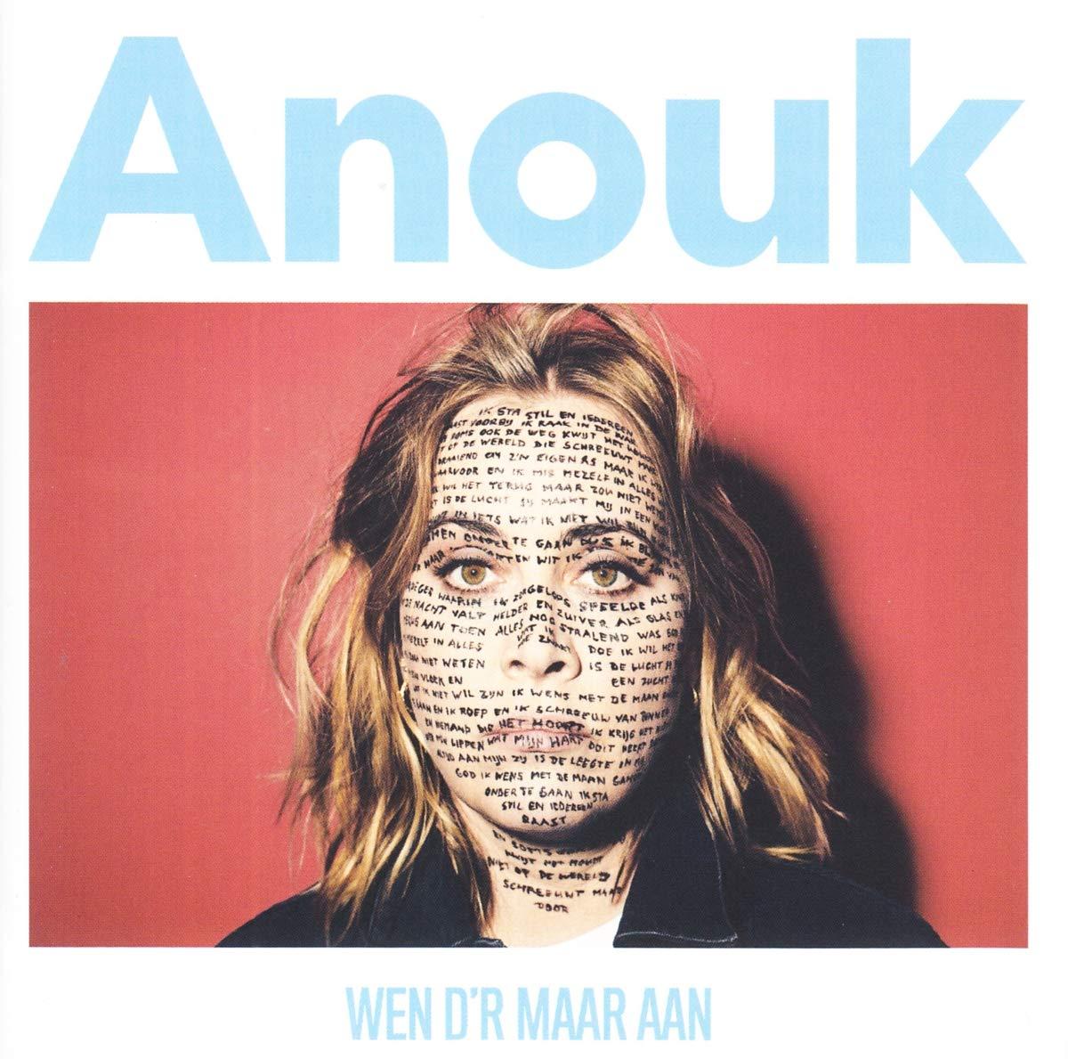 Anouk - Wen D'r Maar Aan [Audio CD]