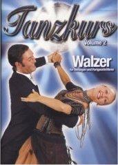 TANZEN LERNEN Tanzkurs Walzer DVD deutsch
