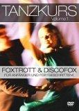 TANZEN LERNEN Tanzkurs Foxtrott & Discofox DVD deutsch