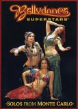 BELLYDANCE superstars DVD SOLOS from MONTE CARLO NEU