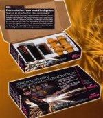 WECO Elektronische Feuerwerks-Zündanlage f. Feuerwerk