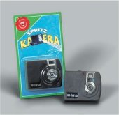 Spritz-Kamera  Wasser-Trick-Kamera Spritz-Digitalkamera