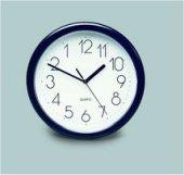 Uhr die rückwärts läuft Scherzuhr Rückwärtsuhr Scherzartikel Witzuhr