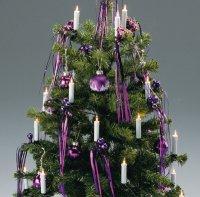 Hellum 622010 20 tlg. Minischaft Kerzen Lichterkette