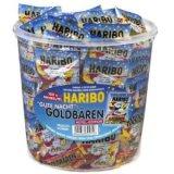 Haribo Goldbärchen Gute Nacht Hotel Edition 100 er Dose