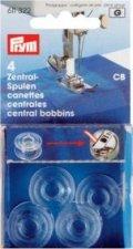 Prym 611323 Nähmaschinenspulen Kunstoff für Apollo-Greifer