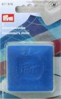 Prym 611816 Schneiderkreiden blau/gelb