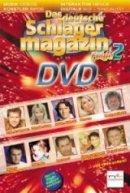 Das Deutsche Schlagermagazin Folge 2 DVD