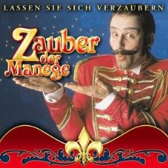Zauber der Manege - Various Artists - Audio CD