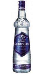 Wodka Gorbatschow 0,7 Liter (37,5% Vol.)