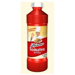 Zeisner Tomaten-Ketchup 425ml Flasche