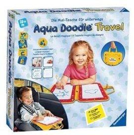 Aqua Doodle Travel RAVENSBURGER 04368 Ministeps®