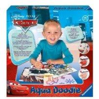 Ravensburger ministeps 04590 Aqua Doodle Zauber-Malbilder Disney Cars