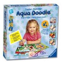Aqua Doodle Zauber-Malbilder ministeps RAVENSURGER