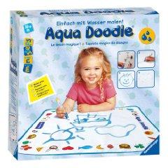 Aqua Doodle - Ministeps® - original RAVENSBURGER 04604