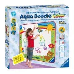 RAVENSBURGER 04625 Aqua Doodle XXL color Ministeps®