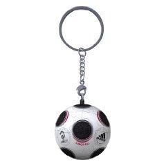 24 Teile puzzleball EUROPASS Schlüsselanhänger EM 2008