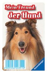 Mein Freund der Hund Quartett RAVENSBURGER 20351