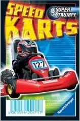 Speed Karts Supertrumpf Quartett Ravensburger 20471