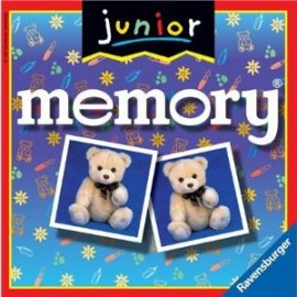 Ravensburger 21452 - Junior memory®