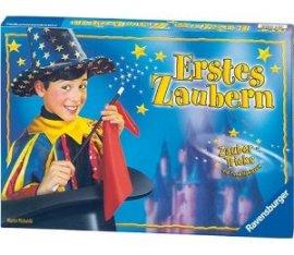 Ravensburger 21939 erstes Zaubern erste Zaubershow