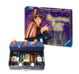 Ravensburger 21940 Zauberschule die grosse Zaubershow