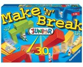 Ravensburger 22009 - Make 'N' Break Junior