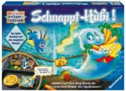 Ravensburger 22093 - Schnappt Hubi - Kinderspiel des Jahres 2012