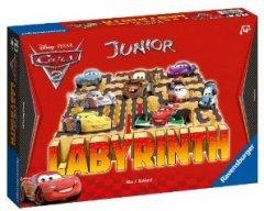 Ravensburger 22135 - Disney Cars 2: Junior Labyrinth