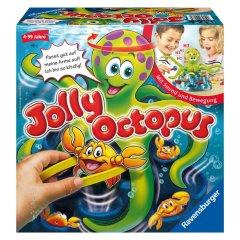 Ravensburger 22188 Jolly Octopus Kinderspiel