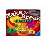 Ravensburger 26432 - Make'n Break Extreme